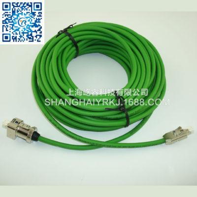 Cable de señal-6FX8002-2DC10-1CA0-SIEMENS