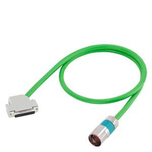 Cable Sinamics-6FX5002-2CA31-1AF0-SIEMENS