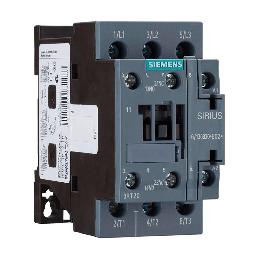 Para Qué Sirve Un Contactor Siemens Autycom